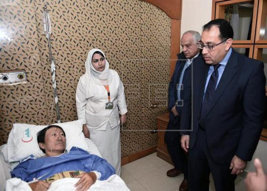 Ai Cập: Xe chở du khách Việt trúng bom khủng bố do đi sai đường? - Ảnh 3.