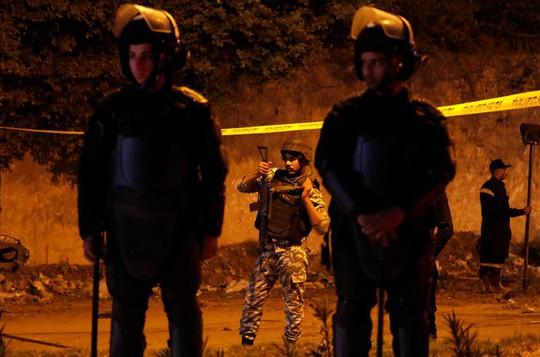 Ai Cập: Xe chở du khách Việt trúng bom khủng bố do đi sai đường? - Ảnh 5.