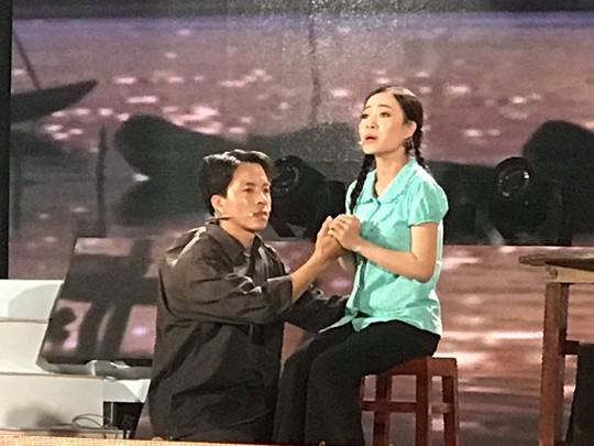 Võ Thị Thắm đoạt giải Quán quân Tài tử miệt vườn 2018 - Ảnh 3.