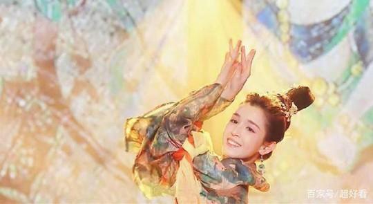 Nhan sắc mỹ nhân Trung Quốc gây sốt cộng đồng mạng - Ảnh 9.
