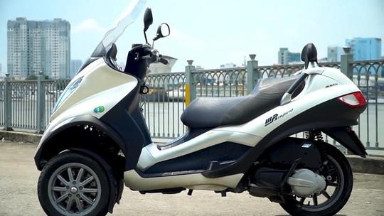 Vì sao xe máy điện Honda, Yamaha chưa bán chính thức ở Việt Nam? - Ảnh 1.