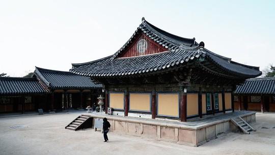 Ngắm ngôi chùa bằng đá hơn 1.000 năm ở Hàn Quốc - Ảnh 4.