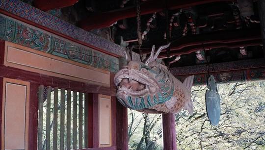 Ngắm ngôi chùa bằng đá hơn 1.000 năm ở Hàn Quốc - Ảnh 5.