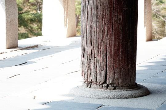 Ngắm ngôi chùa bằng đá hơn 1.000 năm ở Hàn Quốc - Ảnh 6.