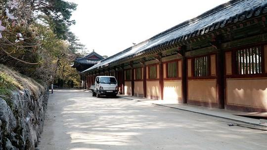 Ngắm ngôi chùa bằng đá hơn 1.000 năm ở Hàn Quốc - Ảnh 7.