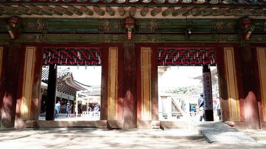 Ngắm ngôi chùa bằng đá hơn 1.000 năm ở Hàn Quốc - Ảnh 8.