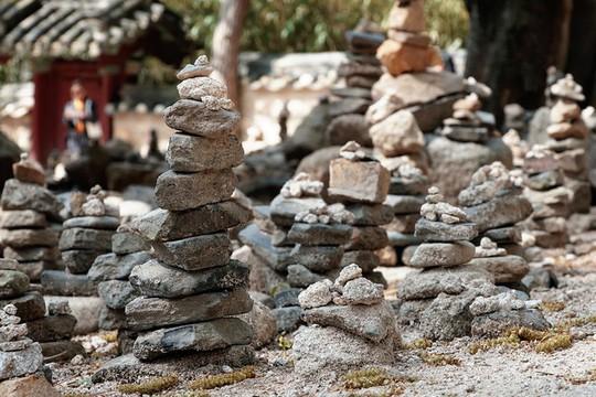 Ngắm ngôi chùa bằng đá hơn 1.000 năm ở Hàn Quốc - Ảnh 10.