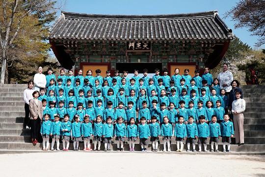 Ngắm ngôi chùa bằng đá hơn 1.000 năm ở Hàn Quốc - Ảnh 11.