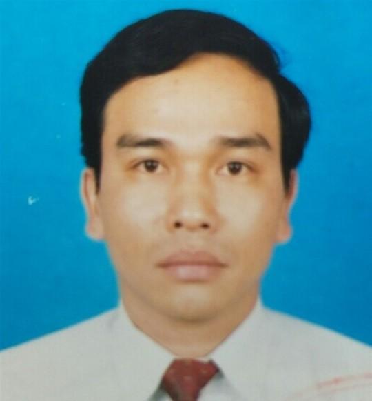 Bắt quyền Trưởng phòng Cục Đường thủy nội địa Việt Nam - Ảnh 1.