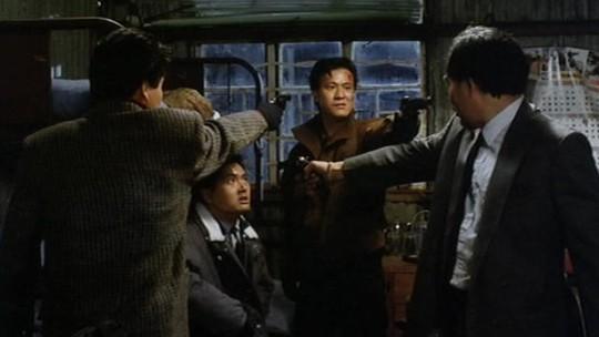 Đạo diễn phim Thành phố rực lửa Lâm Lĩnh Đông đột ngột qua đời - Ảnh 2.