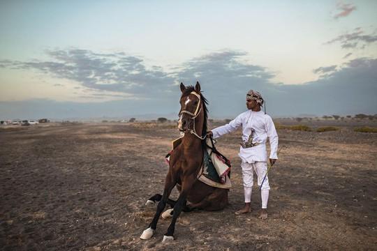 15 bức ảnh du lịch đẹp nhất năm 2018 - Ảnh 11.