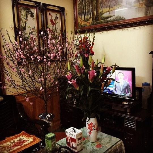 Thăm nhà tiền vệ Lương Xuân Trường, phát hiện điều bất ngờ - Ảnh 4.