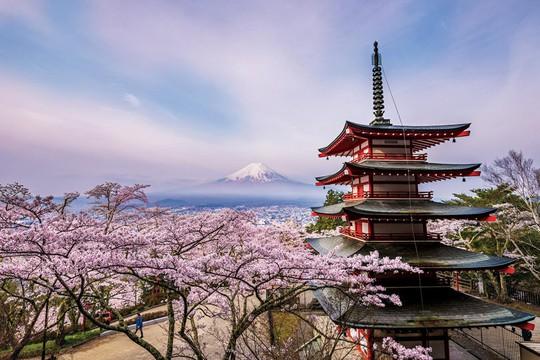 15 bức ảnh du lịch đẹp nhất năm 2018 - Ảnh 5.