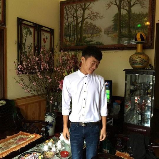 Thăm nhà tiền vệ Lương Xuân Trường, phát hiện điều bất ngờ - Ảnh 5.