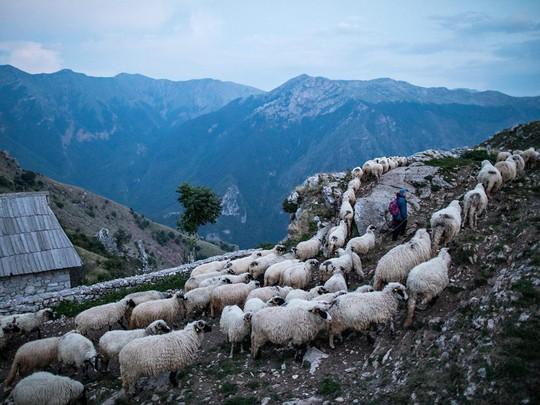 15 bức ảnh du lịch đẹp nhất năm 2018 - Ảnh 9.