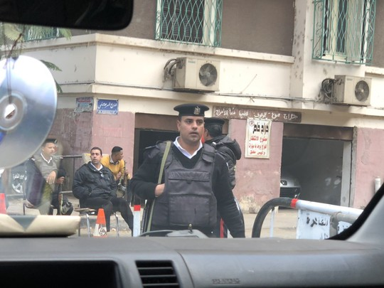 Vụ du khách Việt bị đánh bom ở Ai Cập: Bảo hiểm cam kết đền bù thỏa đáng - Ảnh 1.