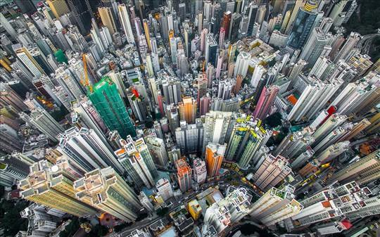 Giá nhà Hong Kong có thể giảm 15% vì chiến tranh thương mại - Ảnh 1.
