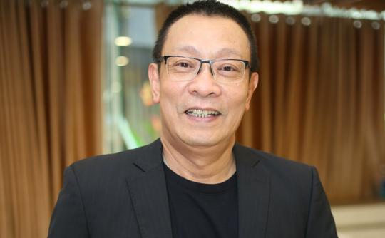 MC Lại Văn Sâm phải xin phép con trai để ra ở riêng - Ảnh 1.