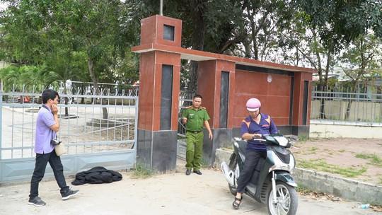 Chuyển hồ sơ vụ bắn chết phó chủ tịch HĐND phường sang CQĐT Quân khu 5 - Ảnh 1.