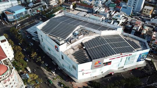 Điện mặt trời mái nhà: Nhu cầu cấp bách và giải pháp an toàn