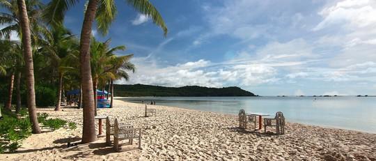 Bãi Khem Phú Quốc vào top 50 bãi biển đẹp nhất hành tinh - Ảnh 2.
