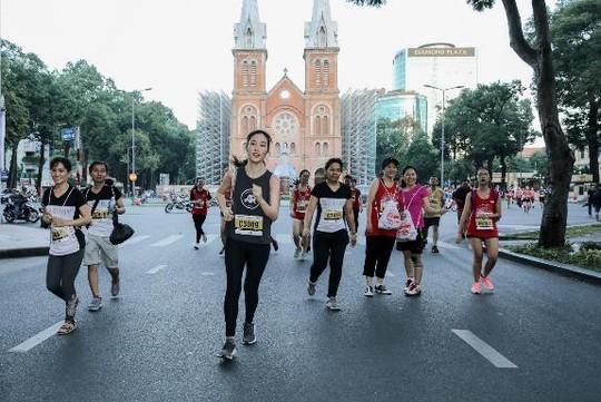 """Adidas Runners Saigon cùng """"vượt qua giới hạn bản thân"""" - Ảnh 2."""