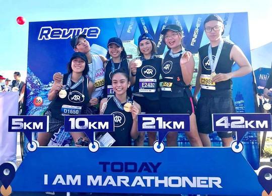 """Adidas Runners Saigon cùng """"vượt qua giới hạn bản thân"""" - Ảnh 11."""
