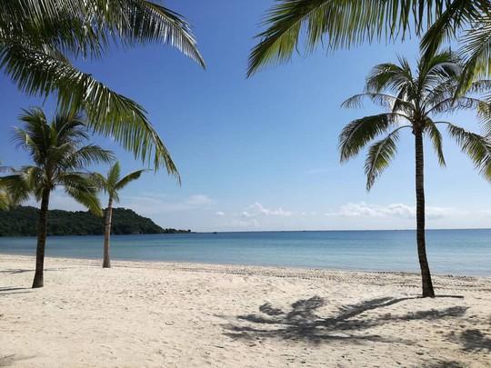 Bãi Khem Phú Quốc vào top 50 bãi biển đẹp nhất hành tinh - Ảnh 3.