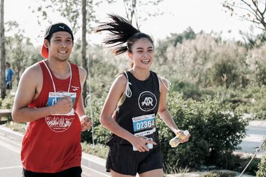 """Adidas Runners Saigon cùng """"vượt qua giới hạn bản thân"""" - Ảnh 3."""