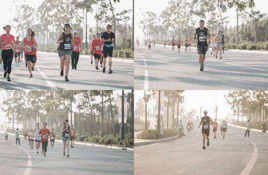 """Adidas Runners Saigon cùng """"vượt qua giới hạn bản thân"""" - Ảnh 5."""