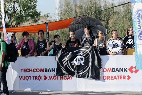 """Adidas Runners Saigon cùng """"vượt qua giới hạn bản thân"""" - Ảnh 6."""
