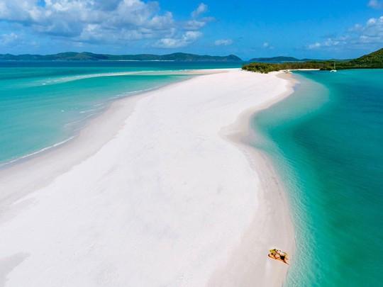 Bãi Khem Phú Quốc vào top 50 bãi biển đẹp nhất hành tinh - Ảnh 9.