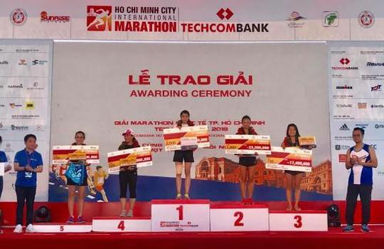 """Adidas Runners Saigon cùng """"vượt qua giới hạn bản thân"""" - Ảnh 10."""
