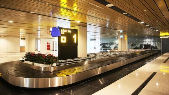 Sân bay Vân Đồn chính thức hoạt động từ ngày 30-12 - Ảnh 2.