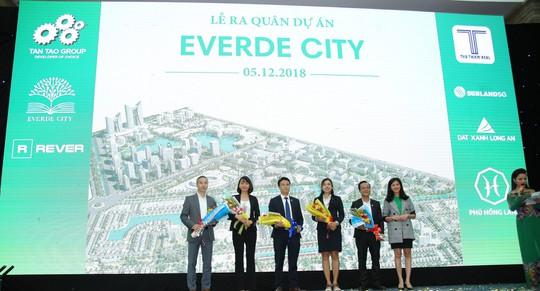 Tưng bừng lễ ra quân dự án Khu đô thị Everde City - Ảnh 2.