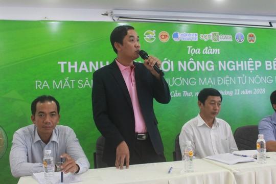 Chủ tịch Hội LHTN C.P. Việt Nam: Chúng tôi luôn sẵn sàng hỗ trợ thanh niên nông thôn lập nghiệp - Ảnh 2.