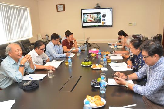 Trường Giang bị loại khỏi vòng bầu chọn Giải Mai Vàng 2018 - Ảnh 1.