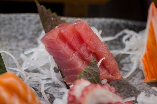 Khai trương iSushi Cao Thắng – buffet Sashimi thỏa thích - Ảnh 5.