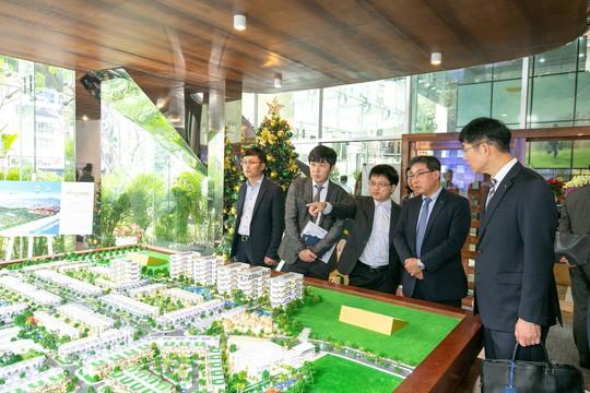 Ký kết thỏa thuận hợp tác toàn diện giữa Công ty Phú Long và Posco - Ảnh 3.