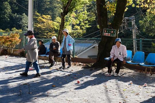 """Ám ảnh những ngôi nhà """"ma"""" ở Nhật Bản - Ảnh 7."""