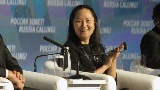 Nhằm vào Huawei, Mỹ còn chiến lược lớn hơn? - Ảnh 1.