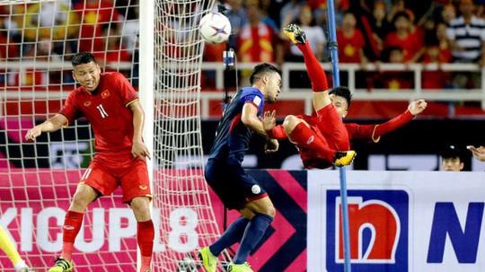 Truyền thông quốc tế đồng loạt tung hô tuyển Việt Nam - ảnh 3