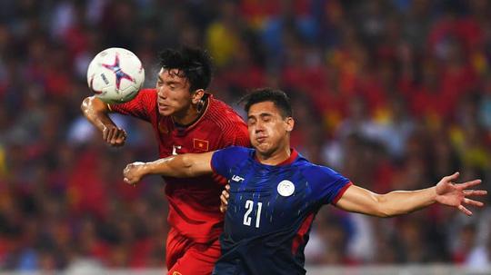 Truyền thông quốc tế đồng loạt tung hô tuyển Việt Nam  - Ảnh 6.