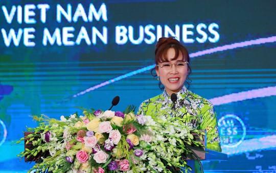 Tỉ phú Nguyễn Thị Phương Thảo vào Top 100 phụ nữ quyền lực nhất thế giới - Ảnh 1.