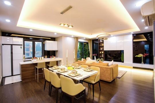 Vay mua nhà bằng… tiền thuê nhà tại Imperia Sky Garden - Ảnh 1.