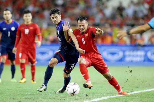 Truyền thông quốc tế đồng loạt tung hô tuyển Việt Nam  - Ảnh 5.