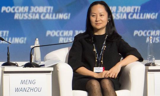 Đằng sau vụ bắt giữ giám đốc tài chính Huawei - Ảnh 3.