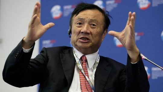 Đằng sau vụ bắt giữ giám đốc tài chính Huawei - Ảnh 2.