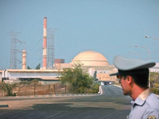Iran mất hơn 500 tỉ USD vì chương trình hạt nhân - Ảnh 2.