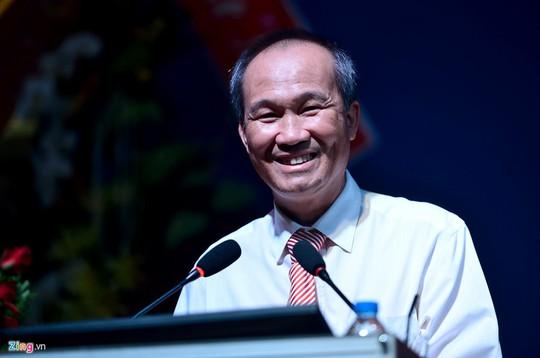 Ông Dương Công Minh kể về tuổi trẻ buôn chuối, từng phá sản vì xoài - Ảnh 1.